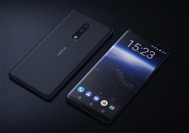 Nokia 8 và Nokia 9 là một hay hai sản phẩm riêng biệt? ảnh 3