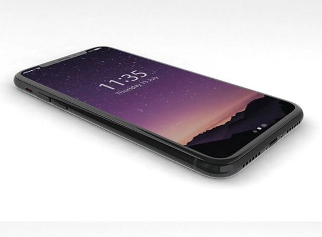 iPhone 8 xuất hiện lung linh trong một video AR ảnh 1