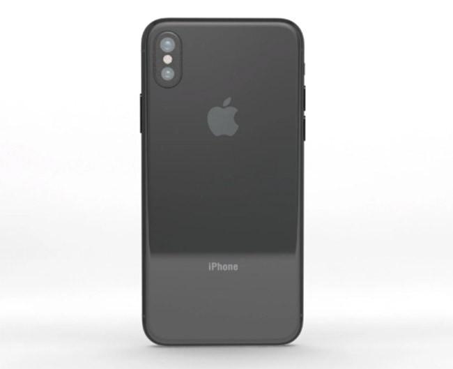 iPhone 8 xuất hiện lung linh trong một video AR ảnh 5