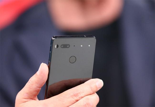 Essential Phone sẽ có mặt trên thị trường vào giữa tháng 8 ảnh 1