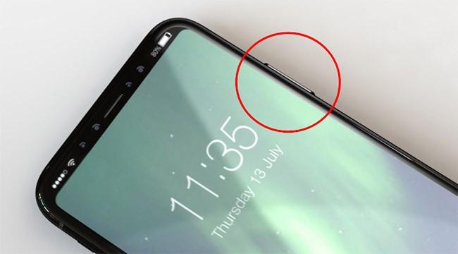 Hãng sản xuất bao da hé lộ hình ảnh iPhone 8 với viền dày 4 mm ảnh 2