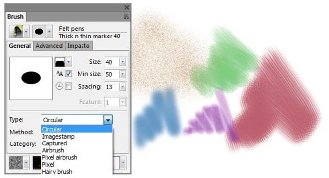 5 công cụ miễn phí thay thế cho Microsoft Paint ảnh 1
