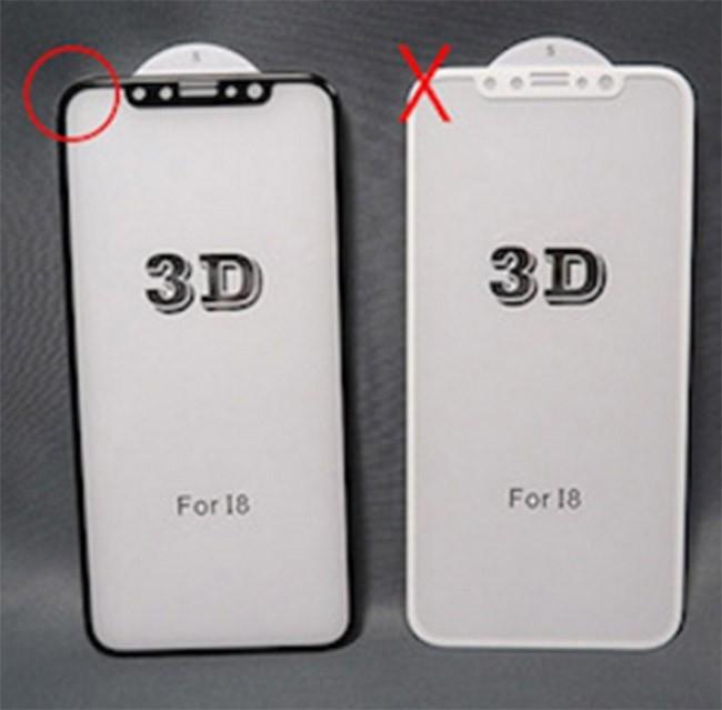 iPhone 8 dùng tới 3 cảm biến mống mắt để làm gì? ảnh 1