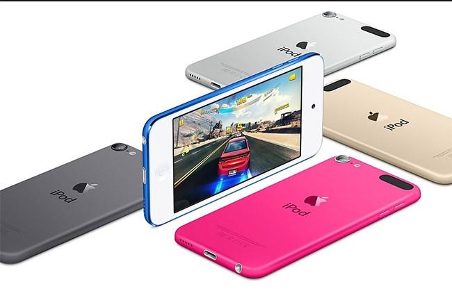 """Apple """"dứt tình"""" với iPod Nano và iPod Shuffle ảnh 1"""