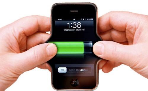 Cách sạc pin điện thoại đúng cách và hiệu quả ảnh 1