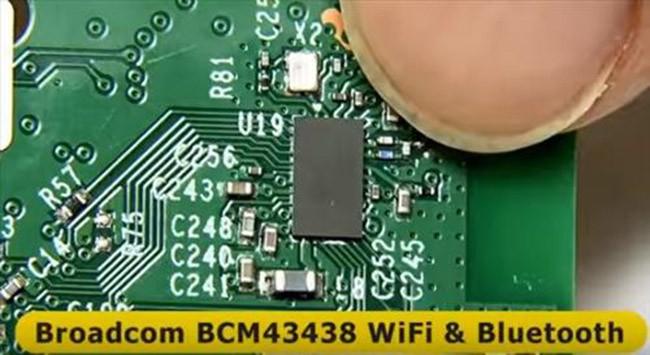Lỗ hổng chip Wi-Fi ảnh hưởng 1 tỷ thiết bị di động trên toàn cầu ảnh 1