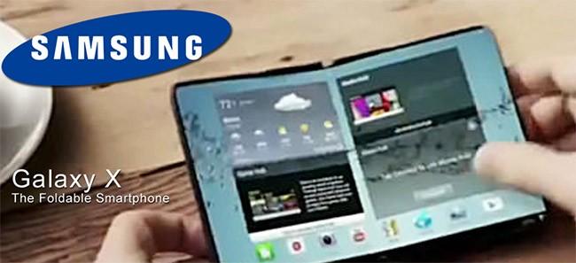Điện thoại dẻo Samsung nhận chứng chỉ Bluetooth, thời gian ra mắt không xa? ảnh 1