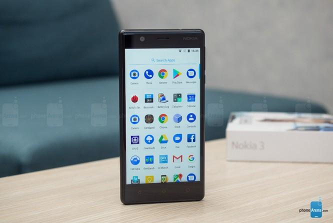 Người dùng Nokia 3 sắp đón nhận tin vui ảnh 1