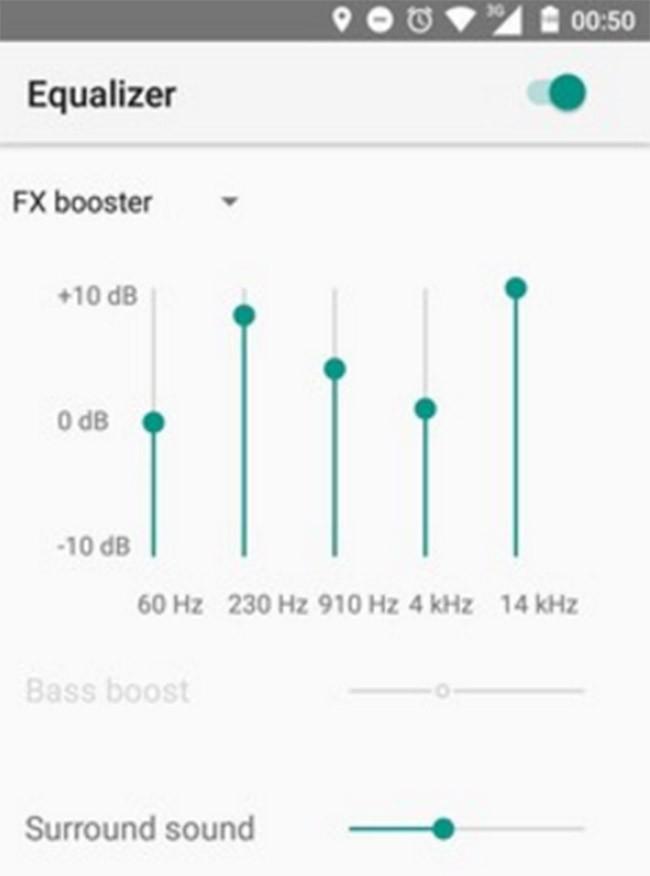 HMD hứa sửa lỗi cân bằng âm thanh trên Nokia 5 ảnh 1