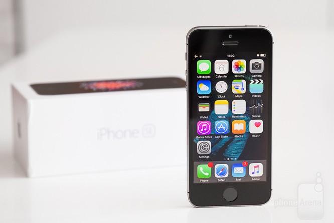 iPhone SE thế hệ mới khi nào lên kệ? ảnh 1