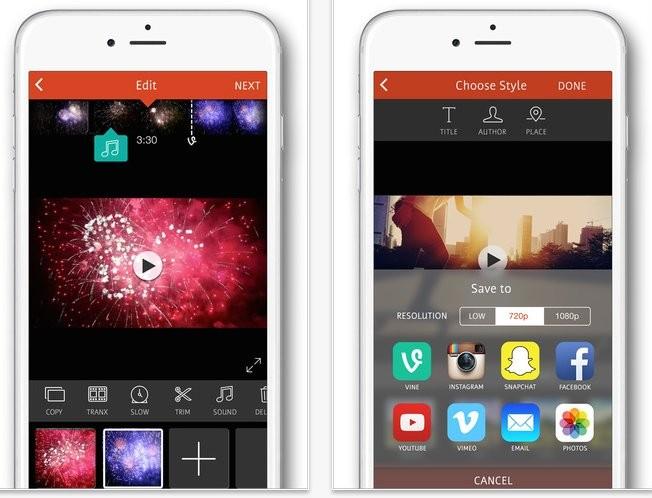 15 ứng dụng ngoài tốt hơn ứng dụng mặc định của Apple ảnh 11