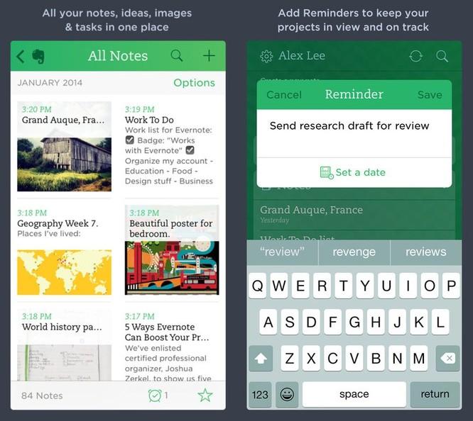 15 ứng dụng ngoài tốt hơn ứng dụng mặc định của Apple ảnh 3