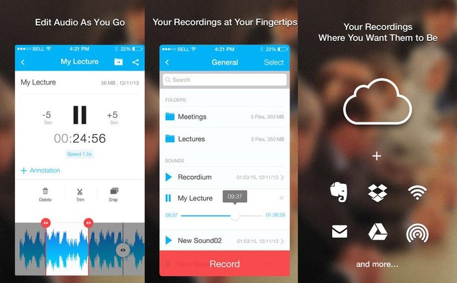 15 ứng dụng ngoài tốt hơn ứng dụng mặc định của Apple ảnh 5