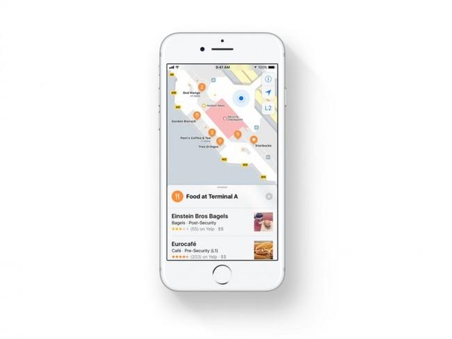 8 tính năng mới trên iOS 11 có thể bạn chưa biết ảnh 8