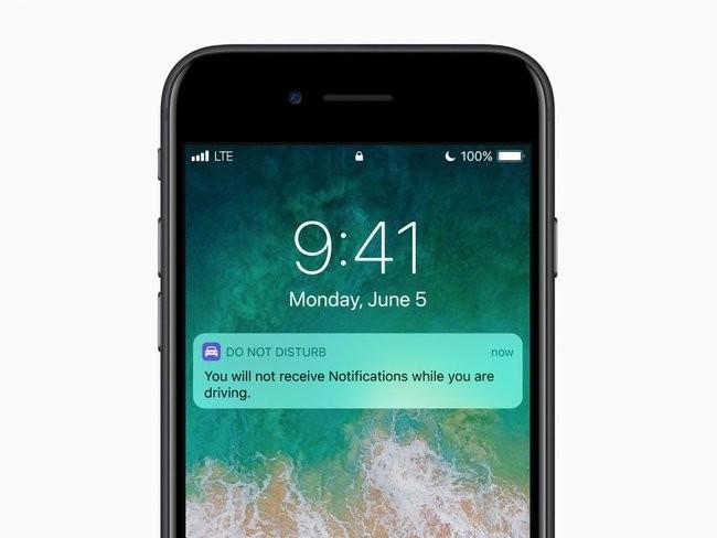 8 tính năng mới trên iOS 11 có thể bạn chưa biết ảnh 7