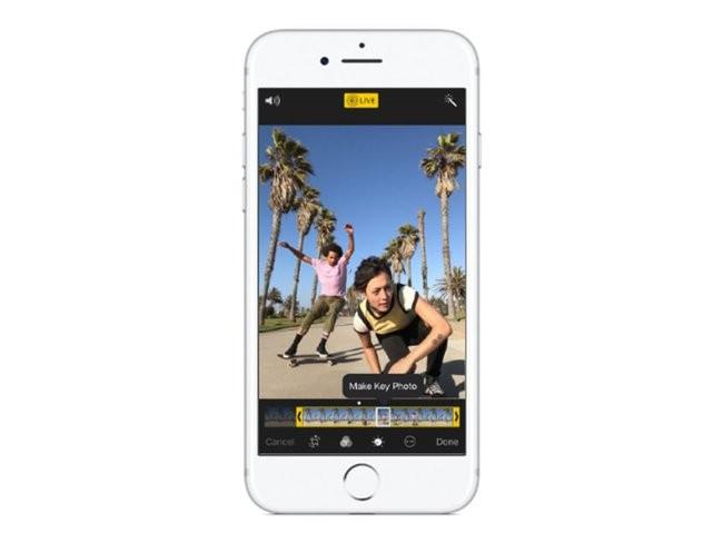8 tính năng mới trên iOS 11 có thể bạn chưa biết ảnh 4