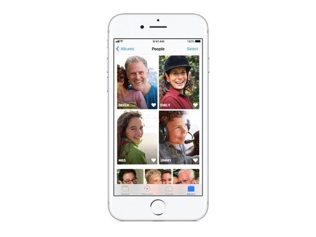 8 tính năng mới trên iOS 11 có thể bạn chưa biết ảnh 3