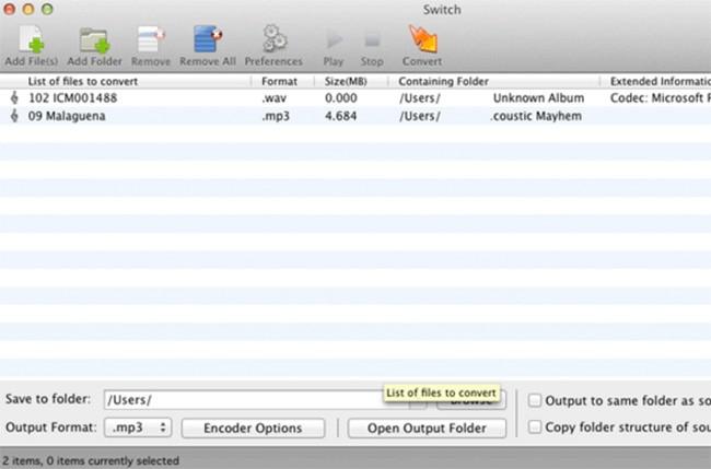 Cách chuyển đổi file âm thanh FLAC sang MP3 ảnh 9