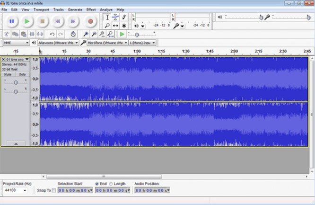 Cách chuyển đổi file âm thanh FLAC sang MP3 ảnh 2