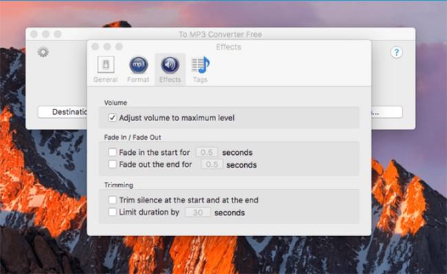 Cách chuyển đổi file âm thanh FLAC sang MP3 ảnh 3