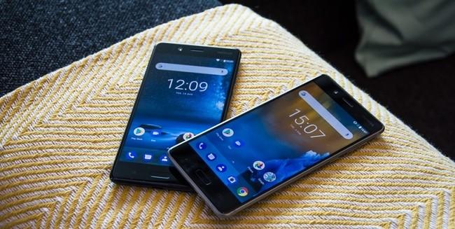 Nokia 8 và Nokia 6: nên mua smartphone nào? ảnh 1