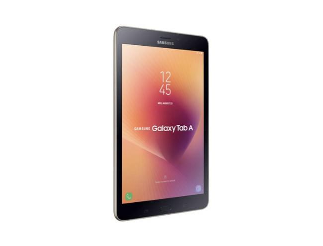 Galaxy Tab A (2017) 8 inch chính thức lên kệ, duy nhất tại Việt Nam ảnh 2
