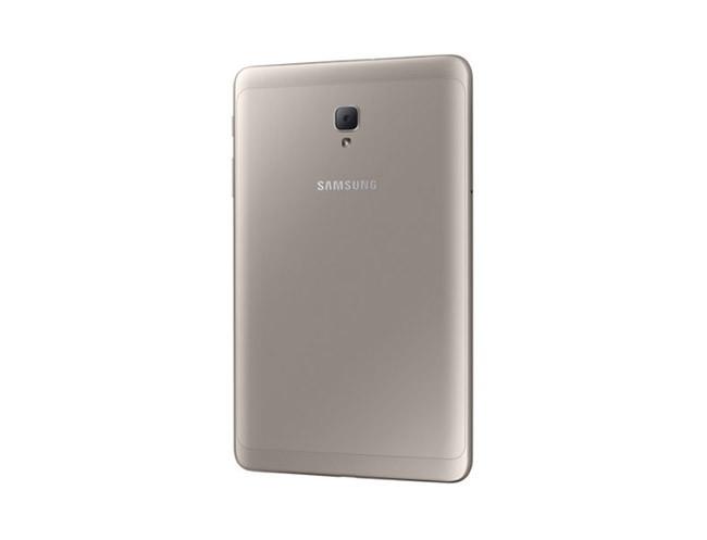 Galaxy Tab A (2017) 8 inch chính thức lên kệ, duy nhất tại Việt Nam ảnh 4