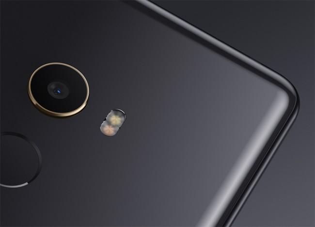 Mi MIX 2 chính thức ra mắt: màn 6 inch, chip 835, hỗ trợ đa mạng ảnh 3