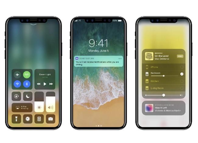 iPhone X giá từ 999 USD, lên kệ vào 3/11 ảnh 100