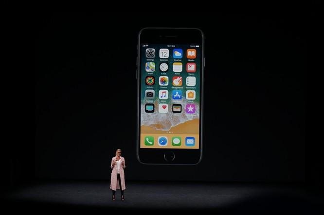 iPhone X giá từ 999 USD, lên kệ vào 3/11 ảnh 86