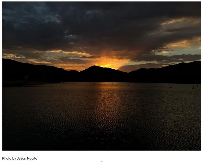 Chùm ảnh tuyệt đẹp chụp từ camera của iPhone X và iPhone 8 ảnh 2