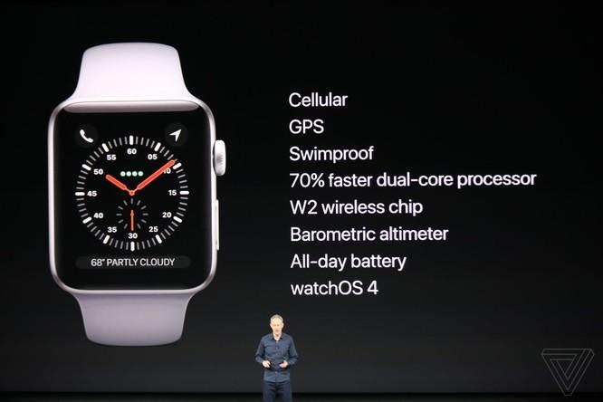 iPhone X giá từ 999 USD, lên kệ vào 3/11 ảnh 68