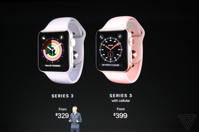iPhone X giá từ 999 USD, lên kệ vào 3/11 ảnh 67