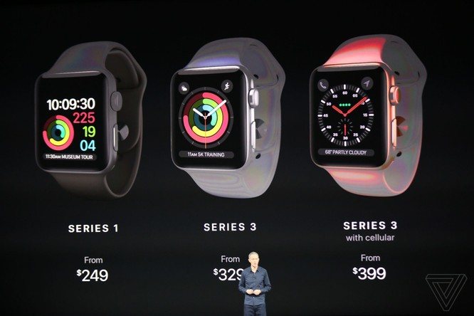 iPhone X giá từ 999 USD, lên kệ vào 3/11 ảnh 69
