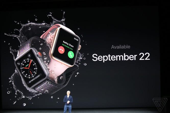 iPhone X giá từ 999 USD, lên kệ vào 3/11 ảnh 66