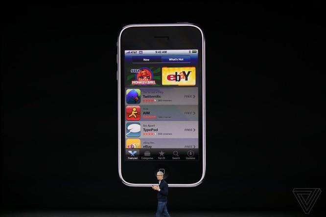 iPhone X giá từ 999 USD, lên kệ vào 3/11 ảnh 53