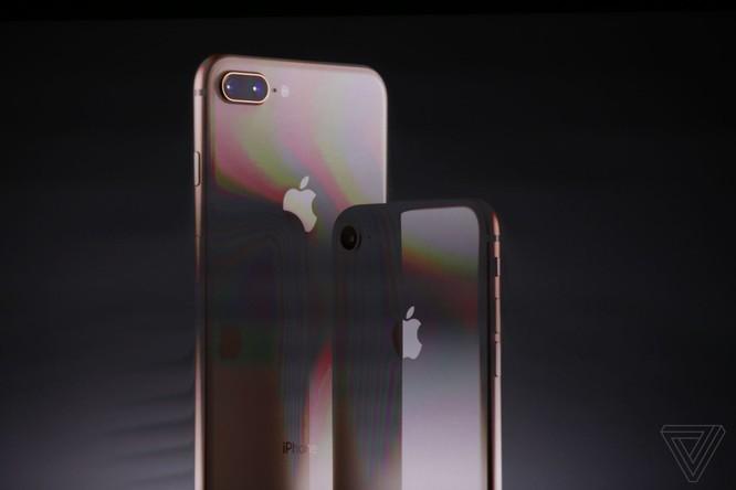 iPhone X giá từ 999 USD, lên kệ vào 3/11 ảnh 51