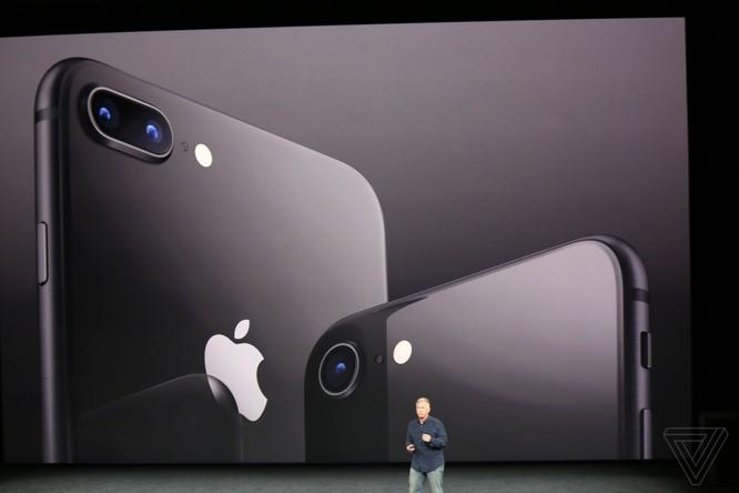 iPhone X giá từ 999 USD, lên kệ vào 3/11 ảnh 50