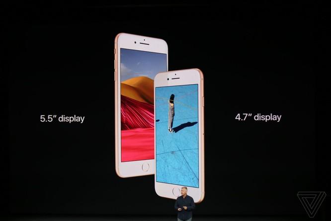 iPhone X giá từ 999 USD, lên kệ vào 3/11 ảnh 49