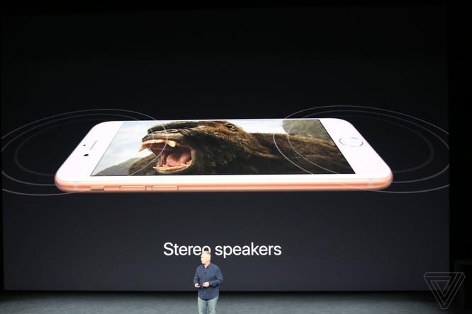 iPhone X giá từ 999 USD, lên kệ vào 3/11 ảnh 48