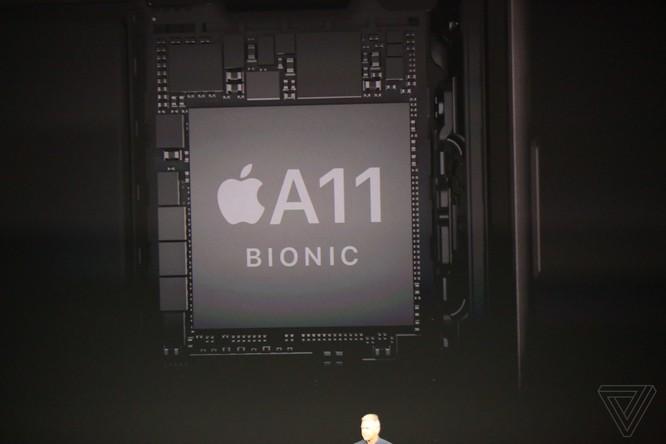iPhone X giá từ 999 USD, lên kệ vào 3/11 ảnh 47