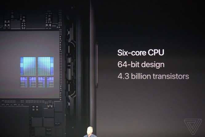 iPhone X giá từ 999 USD, lên kệ vào 3/11 ảnh 45
