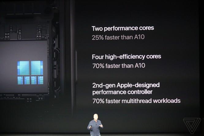 iPhone X giá từ 999 USD, lên kệ vào 3/11 ảnh 46