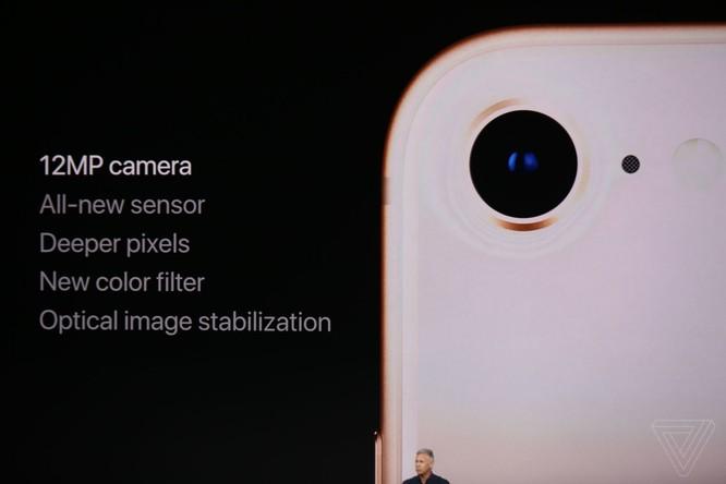 iPhone X giá từ 999 USD, lên kệ vào 3/11 ảnh 44