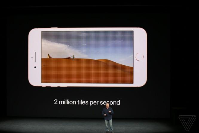 iPhone X giá từ 999 USD, lên kệ vào 3/11 ảnh 41