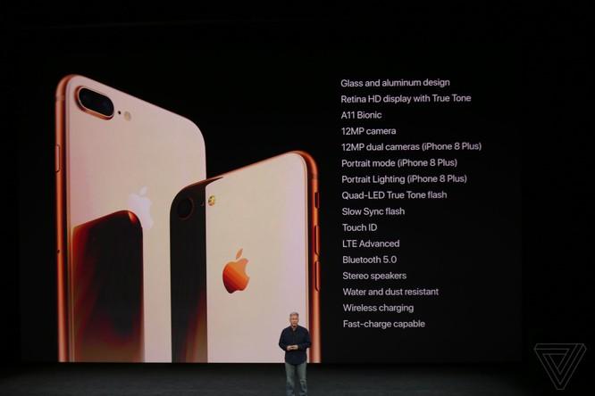 iPhone X giá từ 999 USD, lên kệ vào 3/11 ảnh 38