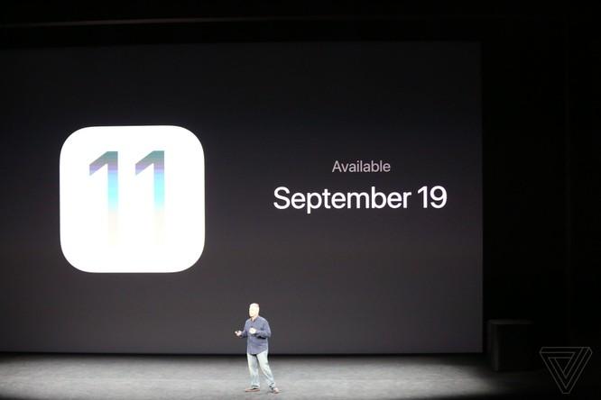 iPhone X giá từ 999 USD, lên kệ vào 3/11 ảnh 33