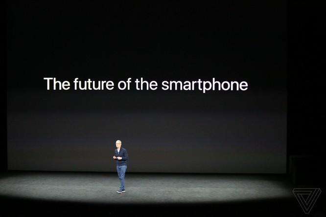 iPhone X giá từ 999 USD, lên kệ vào 3/11 ảnh 32