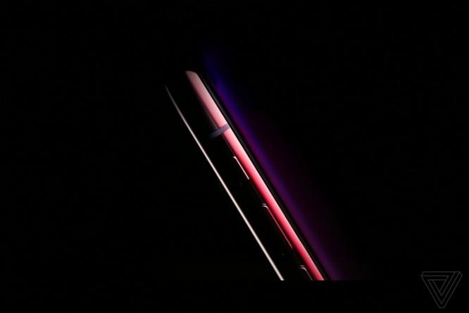 iPhone X giá từ 999 USD, lên kệ vào 3/11 ảnh 31