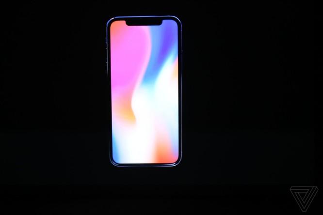 iPhone X giá từ 999 USD, lên kệ vào 3/11 ảnh 30